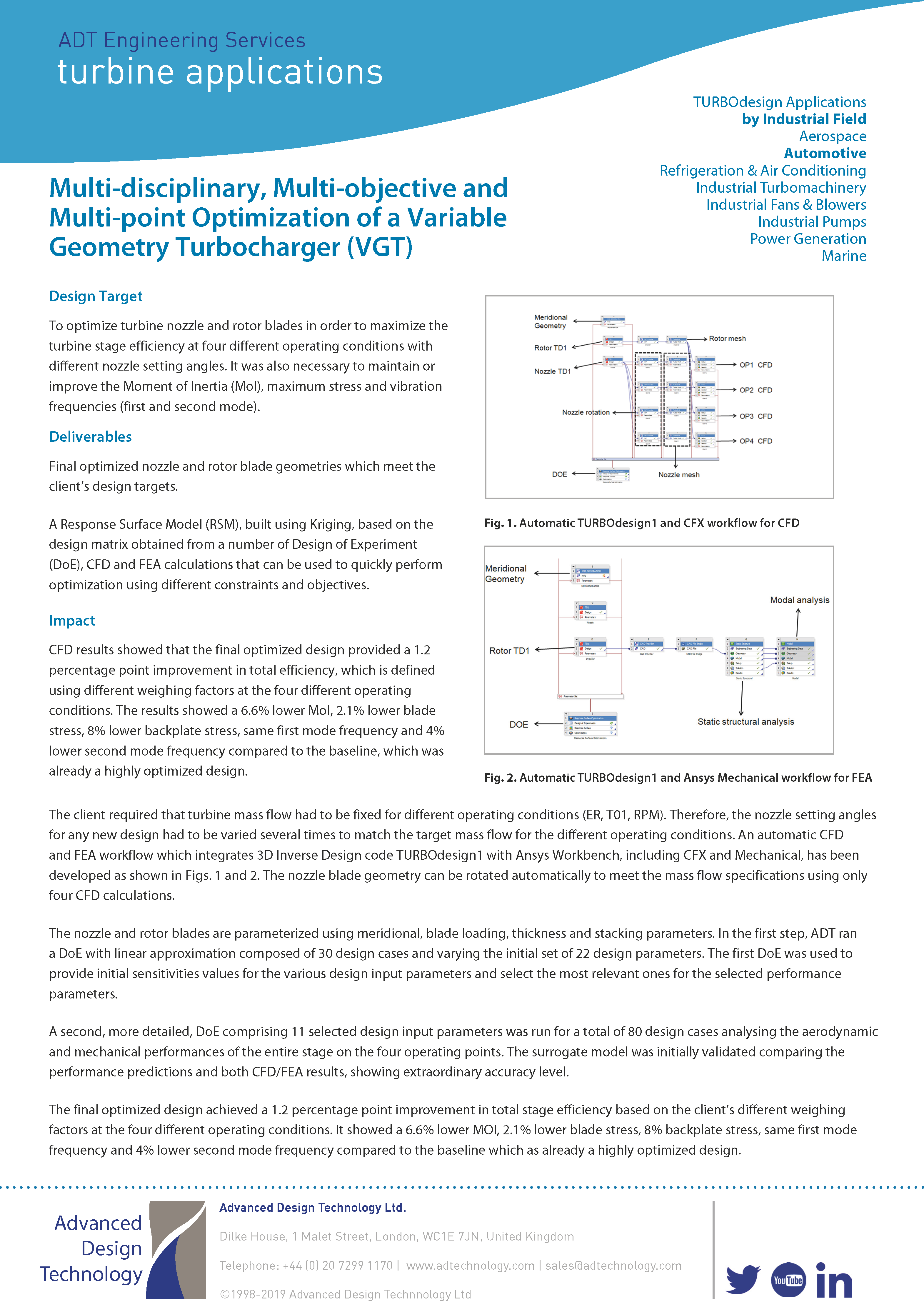 ADT Consultancy Summary - VGT front page PDF