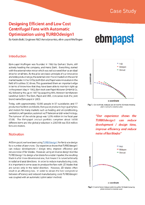 ADT Case Study - Ebm-papst front page