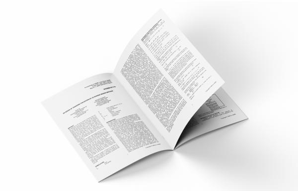On Design of Transonic Fan Rotors Cover