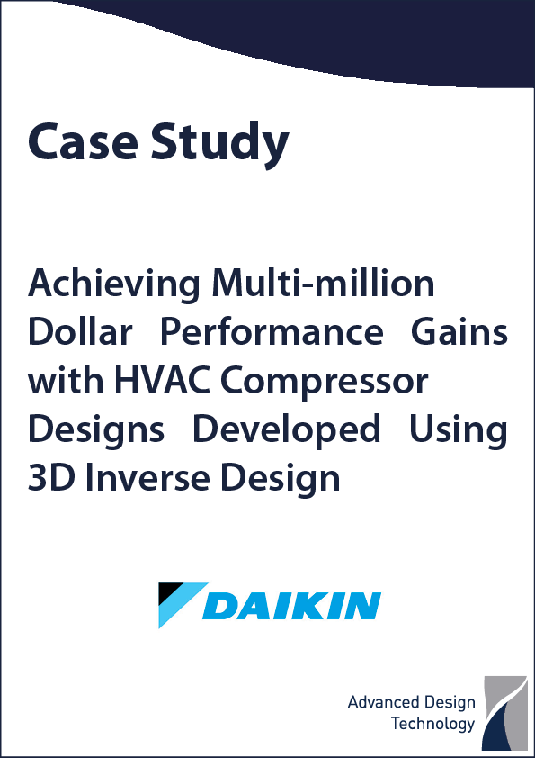 Daikin Applied Case Study
