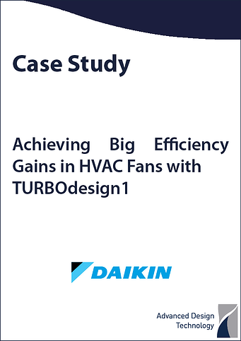 Daikin Industry Case Study Front Page